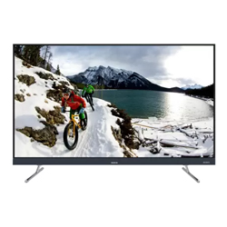 """Ultra HD (4K) LED Smart Android TV with Sound by Onkyo  (50TAUHDN)"""