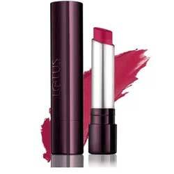 """Lotus Make-Up Proedit Silk Luxurious Soft Touch Matte Lip Color - Pink Flaunt SM02"""