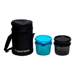 """Tupperware Xtreme Executive Lunch Set"""