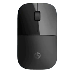 """HP Black Wireless Mouse"""