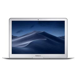 """Apple MacBook Air 13 Laptop 13.3 Inch With Core-i5, 8GB RAM & 128GB Storage"""