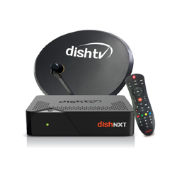 """Super Family with 1 month Subscription Free Dish TV SD"""