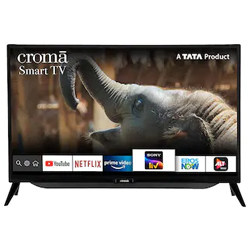 """Croma Smart 80 cm (32 inch) HD Ready LED TV """